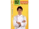 BIFE. Live cooking show la standul Delta Studio de la BIFE