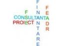 expert fonduri nerambursabile. CONSULTANTA PENTRU ACCESAREA FINANTARILOR NERAMBURSABILE