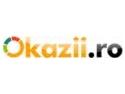 """programul de afiliere okazii. De Craciun, Loredana Groza si Mirela Zeta (""""Mondenii"""") liciteaza in scop caritabil pe Okazii.ro"""