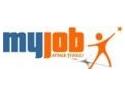 site recrutare. Noul Myjob – singurul site de recrutare din Romania care permite candidatilor la job sa-si vada concurenta