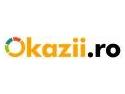 infografic okazii. Okazii.ro se extinde în Rep. Moldova