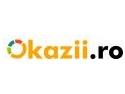 infografic okazii. Licenţe antivirus gratuite în cadrul unui parteneriat Okazii.ro – BitDefender