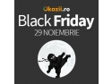 Black Friday Okazii.ro
