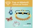Top 10 bijuterii cautate de romani