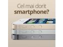 Cel mai dorit smartphone