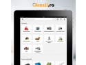 noul ipad. Aplicatie iPad Okazii.ro