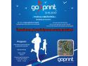 Crosul GoSPrint - 13 octombrie - Parcul Herastrau