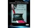 """Duminica, 15 aprilie, se incheie inscrierile la """"Concursul National de Scenarii"""" Ediţia 2007"""