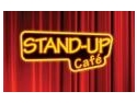 muzica originala. Stand-Up Cafe, o productie originala HBO Romania, din 25 octombrie , de la ora 22.00