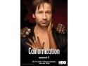 CALIFORNICATION - SEZONUL 5 ÎN PREMIERĂ LA HBO