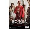 FAMILIA BORGIA - in premiera si in exclusivitate la HBO din 24 iunie, ora 20:00