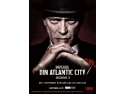 Imperiul din Atlantic City / Boardwalk Empire revine cu un nou sezon