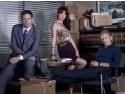 Serialul original AXN, Firma, va fi difuzat în România din februarie