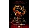 2 aprilie. Serialul original HBO, Urzeala Tronurilor, revine cu un nou sezon din 2 aprilie