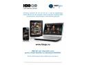 Serviciul HBO GO disponibil acum şi pentru clienţii de televiziune NextGen