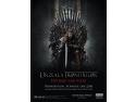 Urzeala Tronurilor. URZEALA TRONURILOR - in premiera si in exclusivitate la HBO din 18 aprilie, ora 22:00