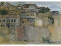 licitatie caritabila. Jean Al. Steriadi (1880-1956) - Balcic