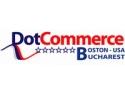 red dot. DotCommerce Romania- Internetics 2005 un succes total