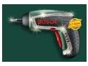 Bosch sarbatoreste vanzarea a 10 milioane de unelte IXO