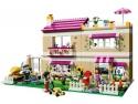 vioara de jucarie. Casa Oliviei (3315) - Unul dintre cele mai cautate seturi Lego Friends