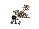 lego movie. Jucarie Ambuscada creativa (70812) , noua colectie LEGO Movie