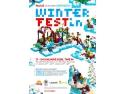 promotia iernii. Afisul expozitiei LEGO Ianuarie 2016