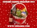 Cosuri cadou Craciun 2013