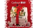 Cadouri si cosuri cadou BIO. Adauga plus valoare cadourilor tale!