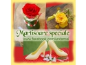 asociatia tradition group. Martisoare speciale - florale si dulci