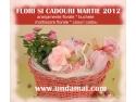 Cadou 1-8 martie