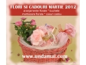 catering corporate. Cadou 1-8 martie
