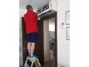 igienizare aer conditionat