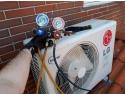 Cum îți repari aparatul de aer condiționat? ruginoasa