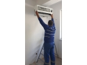 instalare aer conditionat