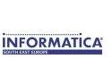 informatica. INFORMATICA SOUTH EAST EUROPE SE LANSEAZA IN ROMANIA