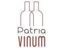 Joi, 22 Octombrie, a avut loc deschiderea primului magazin PATRIA VINUM