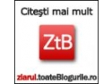 Citeşte ZtB.ro -  Ziarul Blogosferei