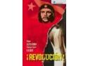campanie editura. Revolucion! la PRO EDITURA