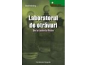 thecraft LAB. Laboratorul de otravuri - O carte care starneste fiori