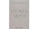 scoala de arte. ISTORIA ARTEI, de Ernst GOMBRICH, in curand la PRO EDITURA