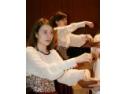 Spectacolul 'Amprente' la Sibiu