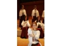 athos concert coral. Prima participare romaneasca la Simpozionul Mondial de Muzica Corala