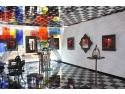 diamante. Galeriile Sabion, cel mai frumos magazin din lume intr-un centru comercial.