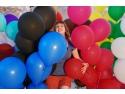 heliu. baloane cu heliu