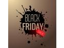 Reduceri Black Fiday