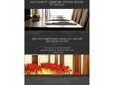 Sala conferinte Bucharest Comfort Suites Hotel