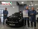 Team Florea Sorin, primii crescatori români care câștigă în South Africa Million Dollar Race locul 1 și mașină la un Hot Spot Car Race