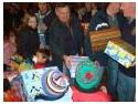 CAUPS 2% varstnici batrani azil Livada Sanse Egale dificultate nevoiasi. Zeci de mii de cadouri pentru copiii nevoiasi