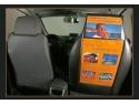 agenti de publicitate. Publicitate in taxi - EVIA MEDIA