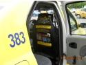 publicitate in lifturi. Campanie de publicitate in taxi - EVIA MEDIA